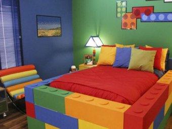 Casa Mobila Din Lemn.Mobila Din Piese Lego Pentru Fanii Impatimiti Misiunea Casa