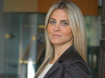 Andreea Mihai - Carrefour Romania