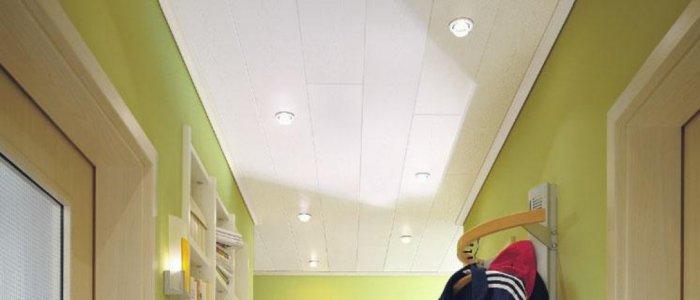 Placi decorative pentru tavan - Sfaturi de montare si intretinere