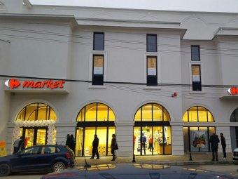 Shopping City Piatra-Neamt