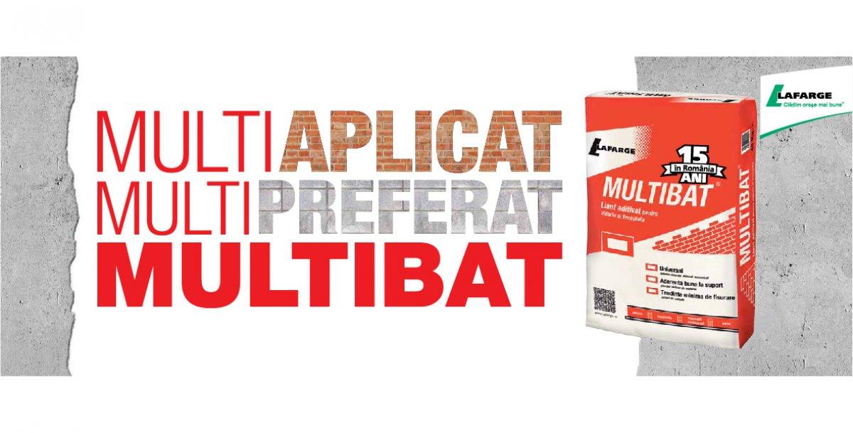 Multibat recenze