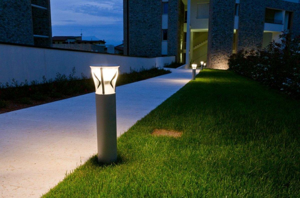 Tipuri de senzori crepusculari misiunea casa - Impianto luce giardino ...