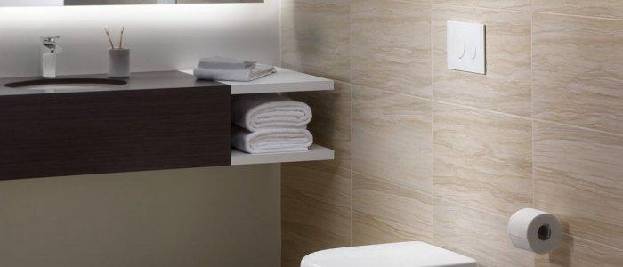 Bazinele de WC ingropate: sfaturi de montare si spulberarea unor prejudecati