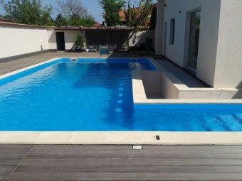 piscina mult visata misiunea casa ForCat Costa Constructia Unei Piscine