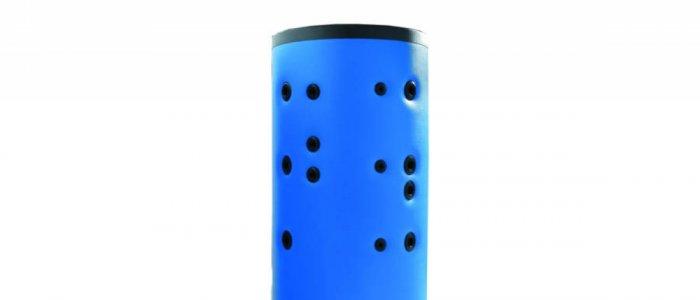 Centrala termica pe lemne: de ce este util un puffer in instalatie si cum se monteaza