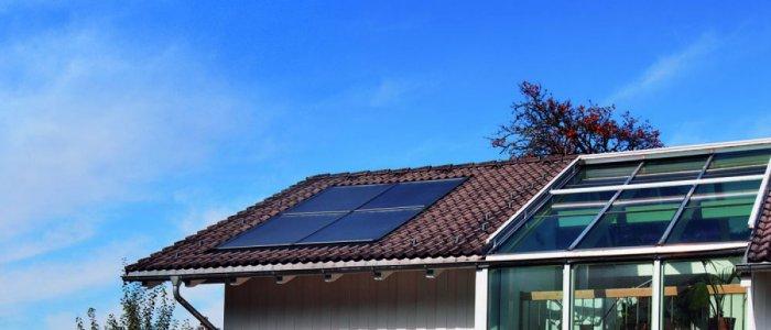Colectorul solar termic: sfaturi de montare si de utilizare a calculatorului solar