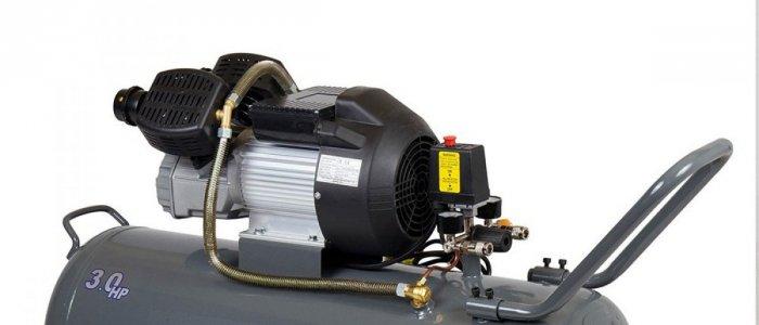 Compresoarele de aer: de ce sunt utile in gospodarie si ce trebuie sa stii despre folosirea lor