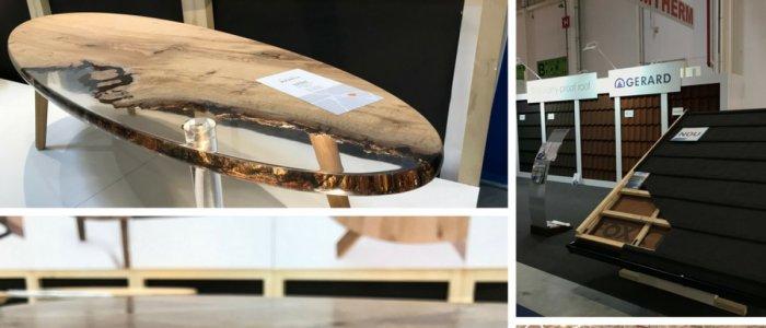 Cum a fost la Construct Expo 2018 si la celelalte targuri dedicate amenajarilor de la Romexpo