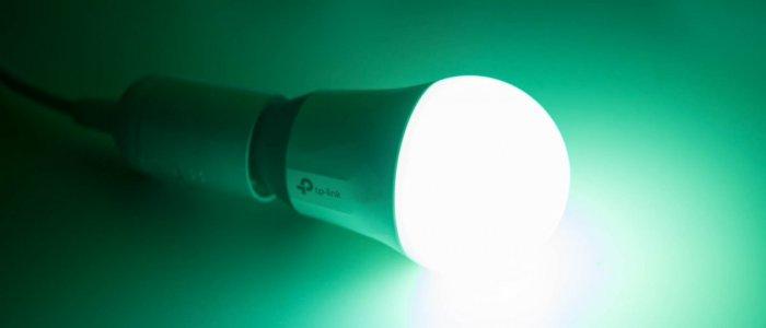 Iluminatul inteligent: concluzii dupa un test cu becul smart TP-LINK LB130