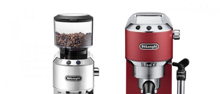 Review De`Longhi Dedica - Secretul unei cafele perfecte!
