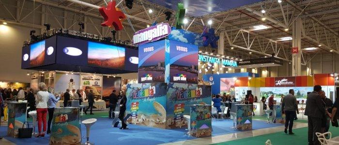 RomHotel – Expozitie internationala de echipamente, mobilier si dotari pentru hoteluri si restaurante