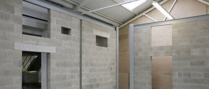 Solutii de reparare a peretilor de compartimentare