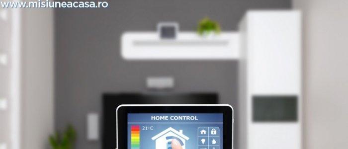 Tehnologiile Smart Home: cum sa-ti dai seama daca ai nevoie sau nu de acestea