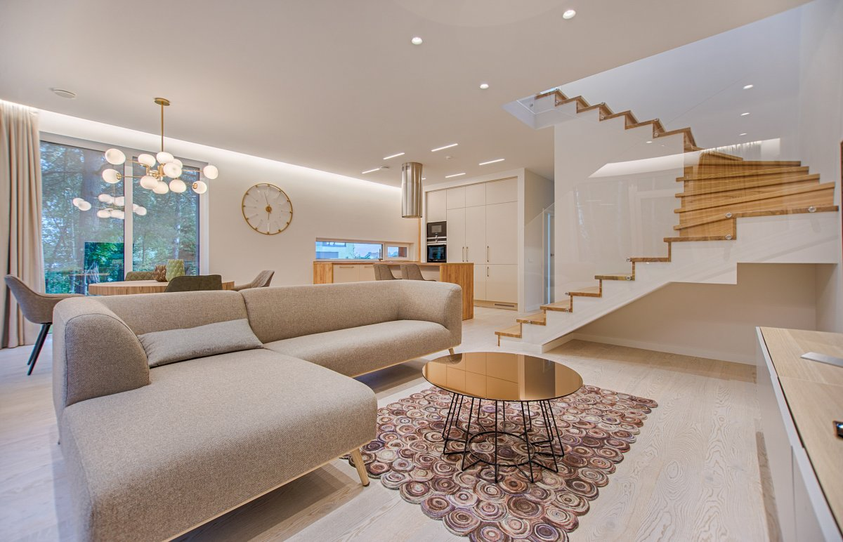 Tendinte de decor pentru 2019 misiunea casa for Interior design moderno
