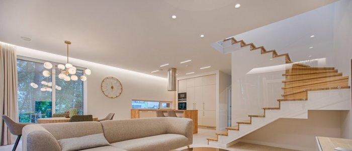 Tendinte de design interior pentru 2019