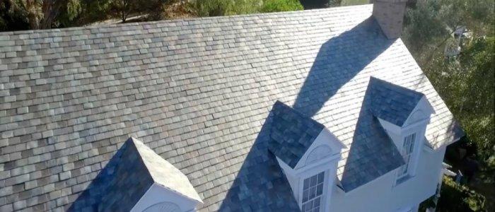 Tesla Solar Roof: acoperisul viitorului apropiat