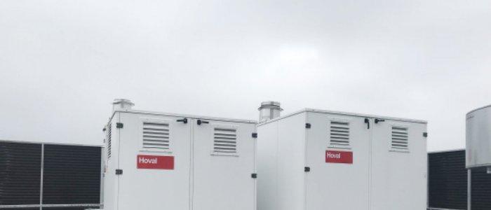 Beneficiile implementarii unei solutii de incalzire cu instalare la exterior