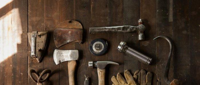 Ce scule si unelte nu trebuie sa lipseasca din trusa mesterului