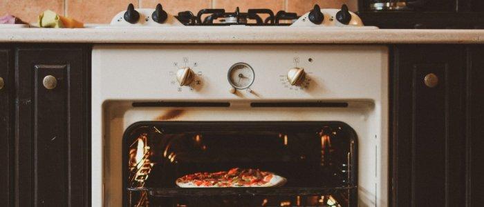 Curatarea si intretinerea cuptorului