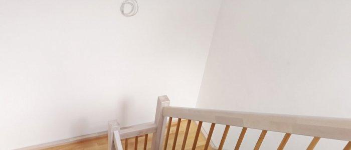 De ce sa alegi o scara interioara din lemn