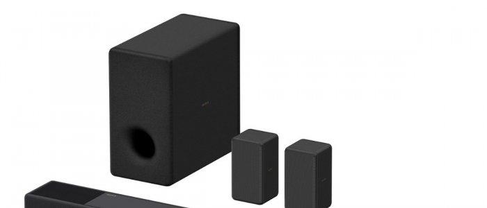 Inconjurati-va de realism absolut cu noua bara de sunet HT-A7000 de la Sony pe 7.1.2 canale