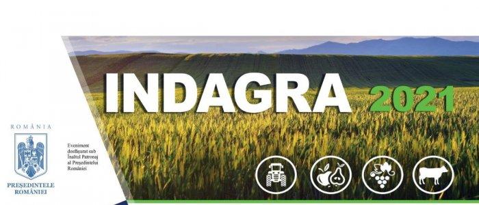 Începe INDAGRA 2021 – cel mai așteptat eveniment al toamnei!