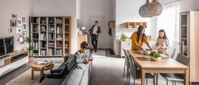 Scandinavian Design House lanseaza primul showroom virtual din Romania