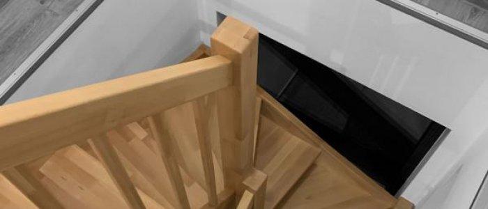 Scari interioare din lemn – Rezistenta si Durabilitate