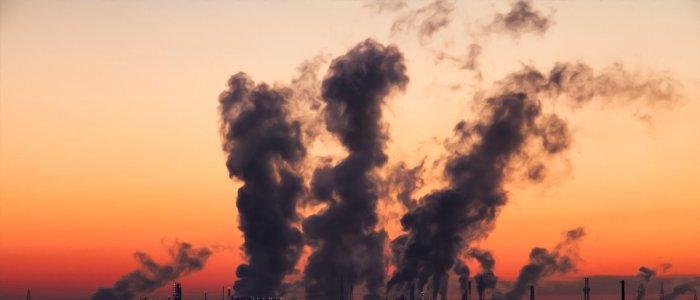 Solutii legislative pentru reducerea si prevenirea poluarii aerului in Romania