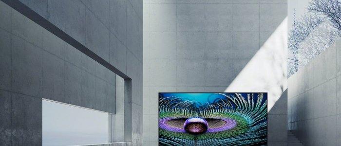 Televizoarele Sony BRAVIA XR MASTER din seria Z9J 8K Full Array LED sunt acum disponibile pentru precomanda