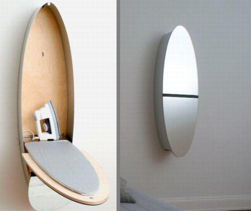 Oglinda – masa de calcat