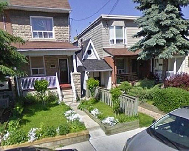 Cea mai mica locuinta din Toronto