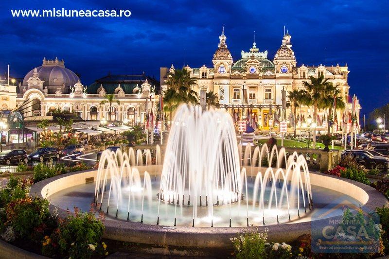 Monte Carlo Casino