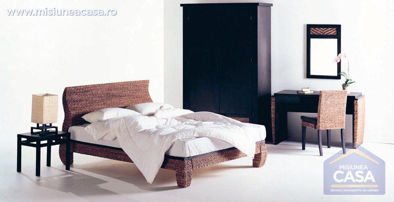 Dormitor luminos