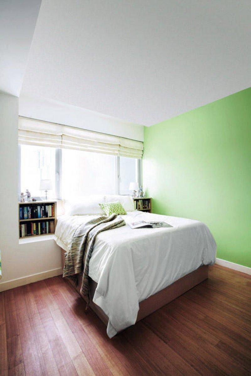 amenajare dormitor mic