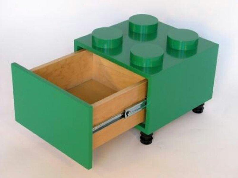 Roll-box
