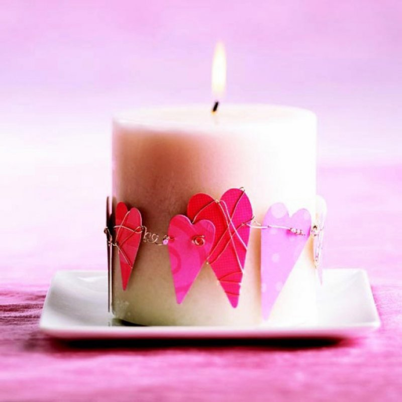 Decoratiune de Valentine's Day