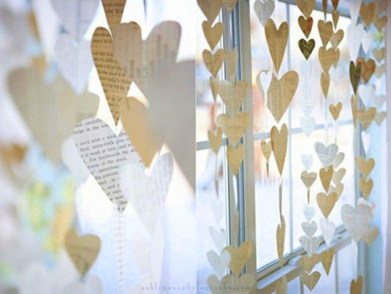 Decoratiune de Valentine's Day