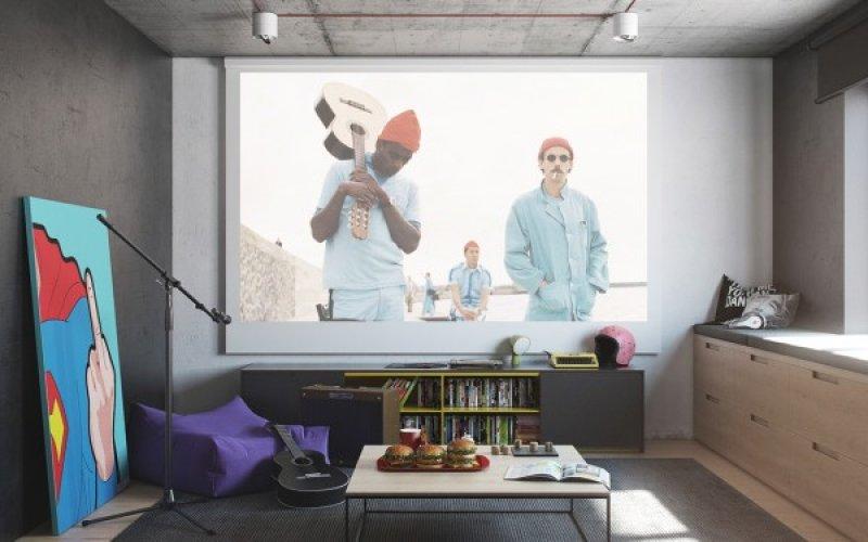 Living - design interior creativ