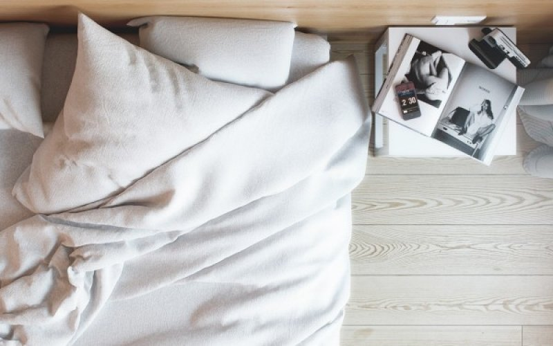 Dormitor - design interior creativ