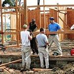 Etapele de construire a unei case