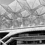 Structuri arhitecturale din beton si fier