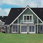 Generalitati despre casele din lemn
