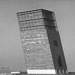 Impozanta turnului