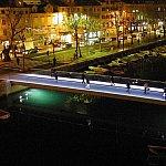 Reabilitarea spatiului public - piata Schouwburgplein