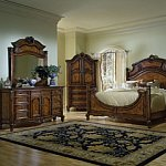 Antic si contemporan - mobilierul in decoratiuni interioare