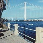 Cel mai mare pod din lume poate rezista unui atac cu bomba
