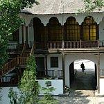 Cetatea din Lipscani