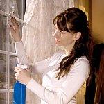 Curatatul ferestrelor