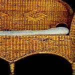 Elemente decorative exotice si mobilier din bambus